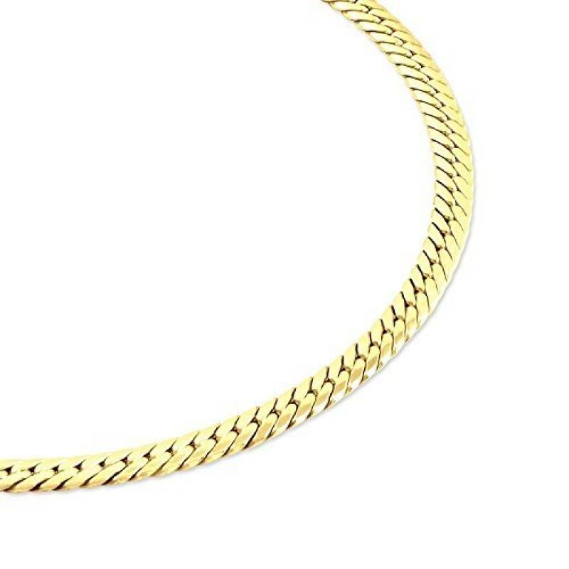 histoire d'or collier or femme