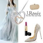 Or rose collier, faire des affaires TOP 5 image 6 produit